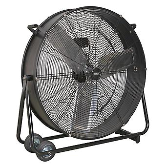 Sealey Hvd30 Industrial High Velocity Drum Fan 30 230V