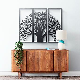 Metal Wall Art - Tree Art
