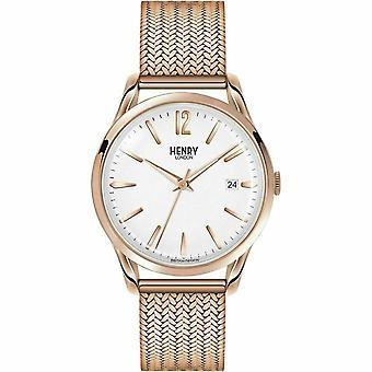 Henry London HL39-M-0026 Heritage Richmond Unisex Watch