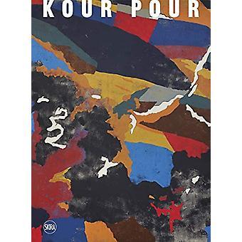 Kour Pour by Marta Gnyp - 9788857240633 Book