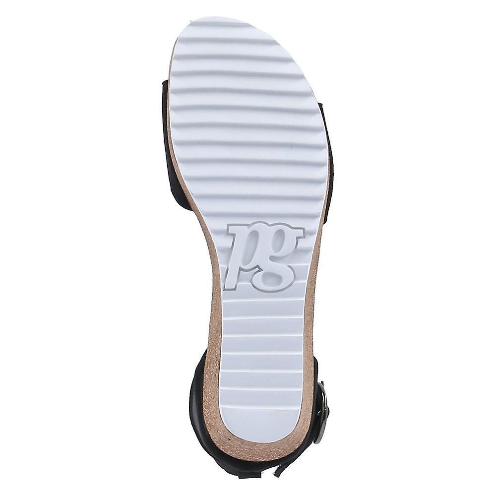 Paul Green 7386056 chaussures universelles pour femmes d'été