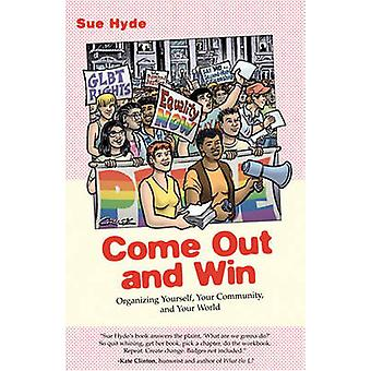 Come Out And Win by Sue Hyde - 9780807079720 Book