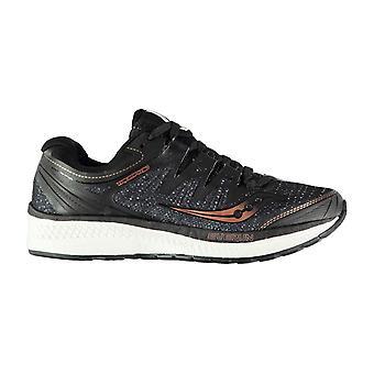 Saucony انتصار ISO 4 السيدات أحذية الجري
