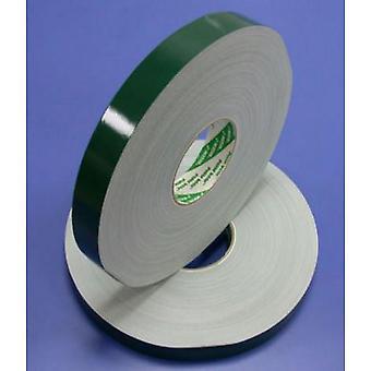 Double Sided Tape - Foam Green 50m Roll
