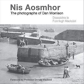 Nis Aosmhor by Dan Morrison - 9781789070422 Book