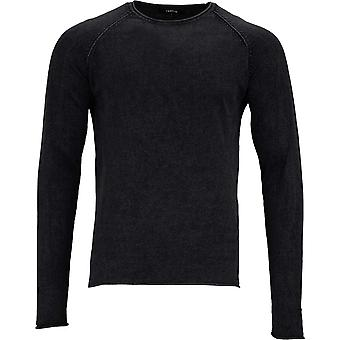 Solid fine knit sweater MALVIN Sweater Sweater MALVIN NEW