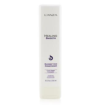 Healing smooth glossifying conditioner 137615 250ml/8.5oz