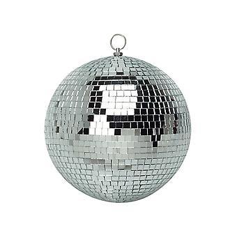 """30cm (12"""") Bola de Espelho disco"""