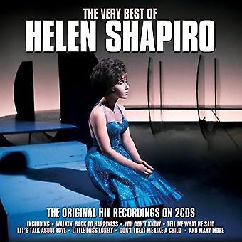 Helen Shapiro - molto migliore di importazione USA [CD]