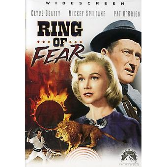 Ring of Fear [DVD] USA import