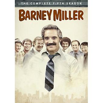 Barney Miller: Complete Fifth Season [DVD] USA import