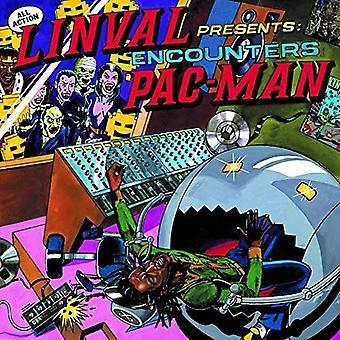 Linval Thompson - Linval Presents: Encounter Pac Man [Vinyl] USA import