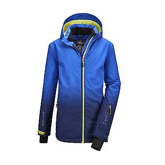 killtec boys ski jacket Lynge BYS JCKT E