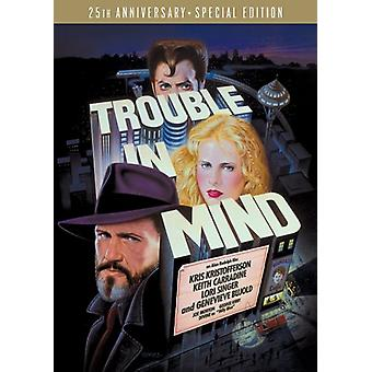 Trouble in Mind [DVD] USA importeren