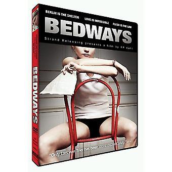 Bedways [DVD] USA import