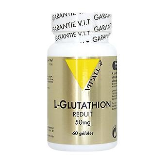 L-Glutathione 60 capsules
