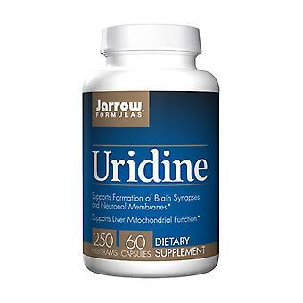 Uridine 60 capsules