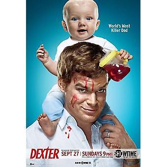 Dexter - Dexter: Season 4 [BLU-RAY] USA import