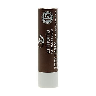 Organic Argan and Karite Lip Balm 4 g (Vanilla)