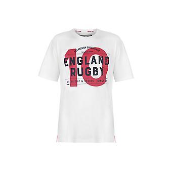 RFU Grafisch T-shirt Mens