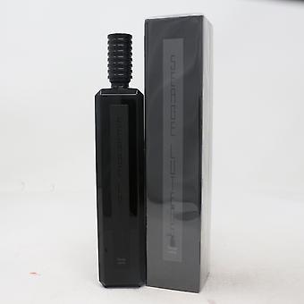 Serge Noire door Serge Lutens Eau De Parfum 3.3oz/100ml Spray Nieuw met Doos