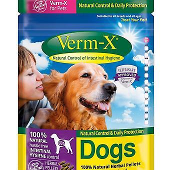 Verm-x Dog Pellets - 200g