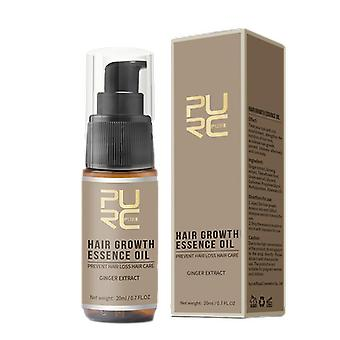 Fast Hair Growth Essence Oil - Hair Loss Treatment Help for Fast Growth
