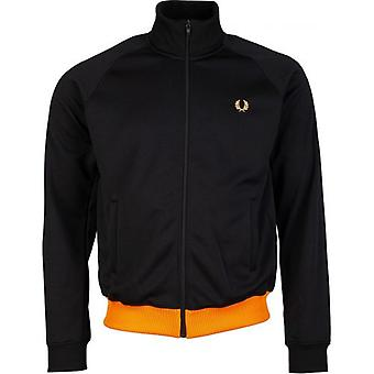 Fred Perry Authentics Made In Japan Track Jacket