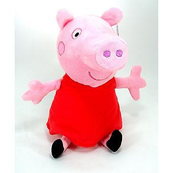 Plush - Peppa Pig - 14