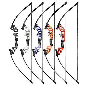 30-40 lbs adjustable straight bow
