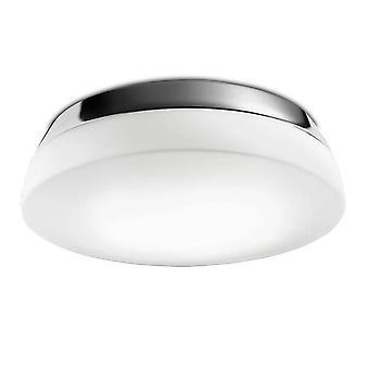 Leds-C4 Dec - 2 Light Badezimmer Wandleuchte Chrom, E27