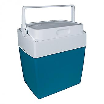 refroidisseur V26 29 litres 12/230V 44,5 cm bleu