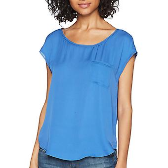 Joie | Hina Double Georgette Top