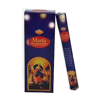 Maria Untie Knots Incense 20 units