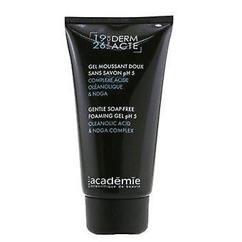 Derm Acte Gentle Soap-Free Foaming Gel pH5 150ml or 5oz