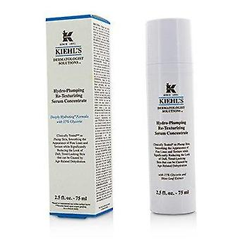 Hydro-Plumping Re-Texturizing Serum Concentrate 75ml of 2,5oz