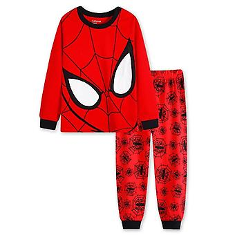 Copii Spider, Batman Pijamale Seturi, Baby Clothes