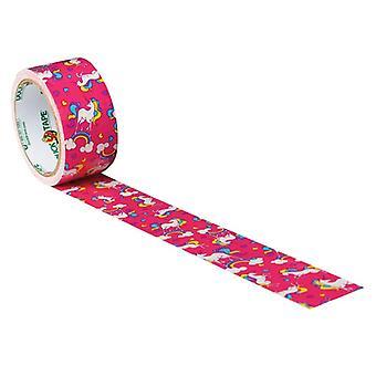 Shurtape Duck Tape® 48mm x 9.1m Unicorns