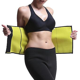 Women Neoprene Shapers-slimming Tank Corset Vest