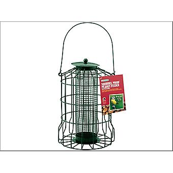 Gardman Squirrel Proof Peanut Feeder A01621