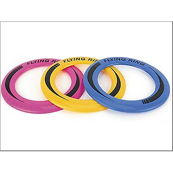 Wilton Bradley Flying Ring Assorted 25cm TY4993
