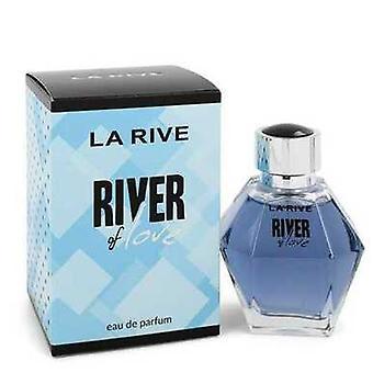 La Rive River Of Love Por La Rive Eau De Parfum Spray 3.3 Oz (mulheres) V728-548394