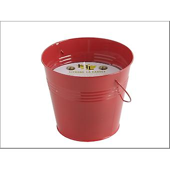 Home Hardware Outdoor Citronella Bucket Candle