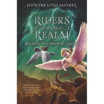 Realm #3: Itkupilvien alla (Maailman ratsastajat)