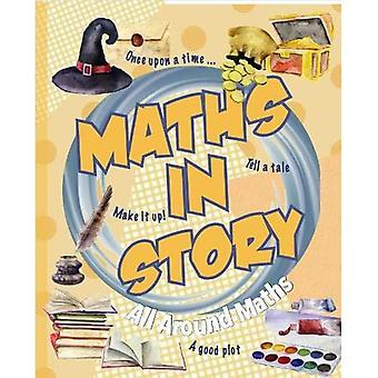 Maths in Story (All Around� Maths)