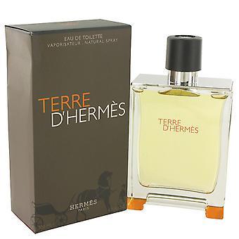 Terre D'hermes Cologne by Hermes EDT 200ml