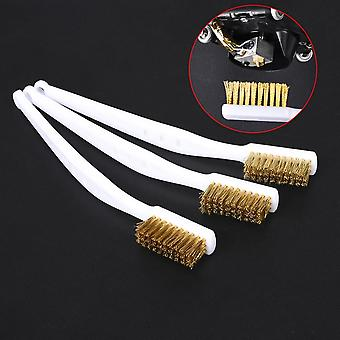 3d Printer Cleaner Tool Copper Wire Toothbrush