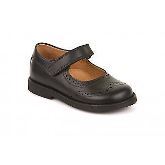 FRODDO Mary Jane School Shoe Stitch Down
