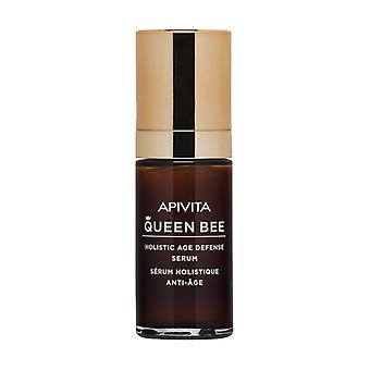 Queen Bee Holistica Anti-Aging Serum With Greek Royal Jelly 30 ml de serum