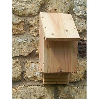 Wildlife World Wooden Bat Box